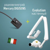 Настенный Evolution + DIGISENS
