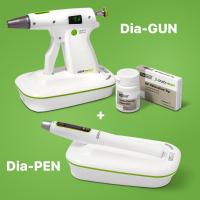 Dia-Gun + Dia-PEN